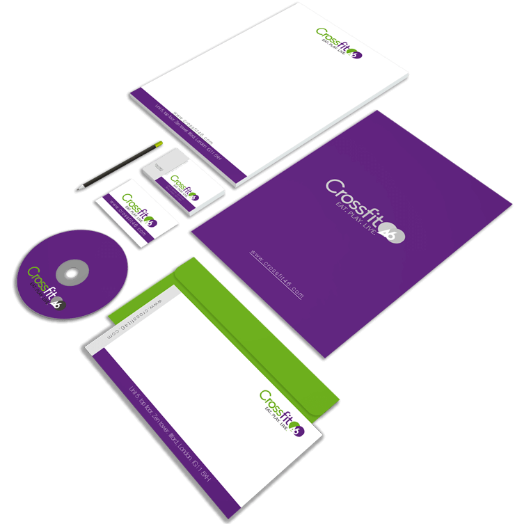 business stationery packages quikk media is design and print
